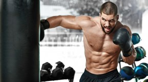 Florian Munteanu's Viktor Drago 'Creed II' Workout thumbnail