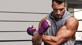 The Upper-Body Burnout Lifting and HIIT Circuit thumbnail