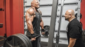 Dwayne 'The Rock' Johnson's 4-Week Plan for a Herculean Physique thumbnail
