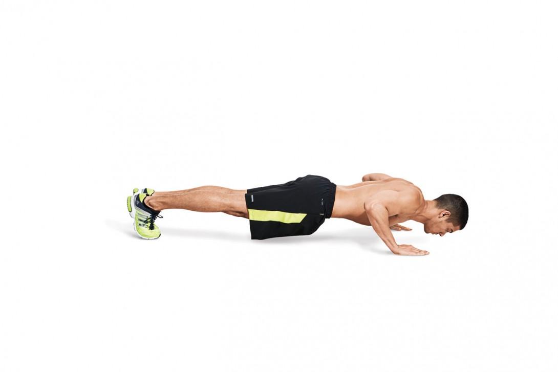 Lionel Beyeke Training for 2013 Bodybuilding Season