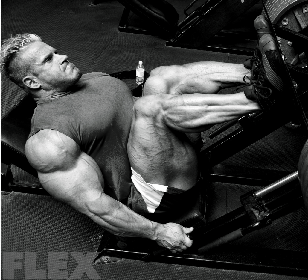 Explosive Muscle Growth | Muscle & Fitness