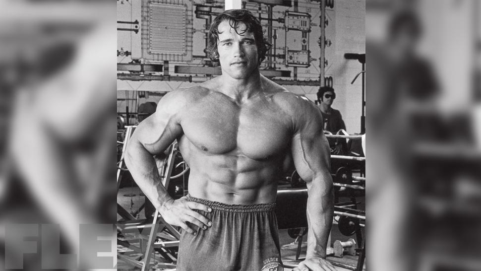 Arnold Schwarzenegger's Workout Tips from A-Z