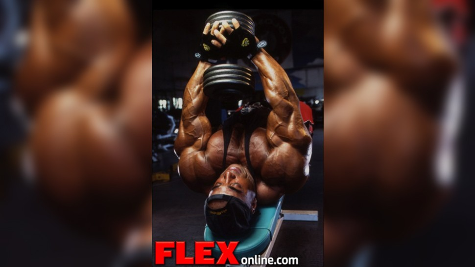 Expanding The Rib Box Muscle Fitness