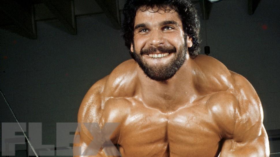 lou ferrigno s mass class muscle fitness
