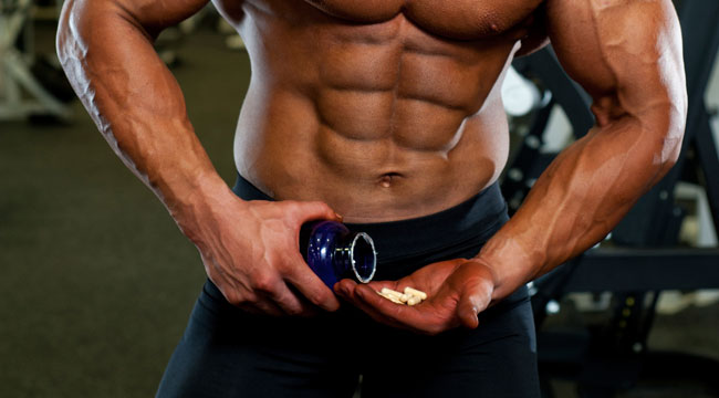 11 Best Supplements for Mass