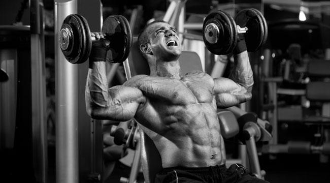 How to Increase Your Strength by 25% in 12 Weeks