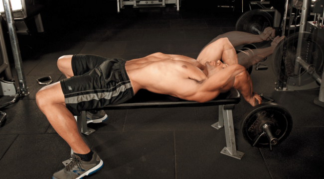 Transform Your Triceps