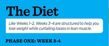 Diet 2 Overview
